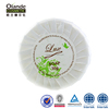 Cheap Wholesale Round Disposable Hotel Soap