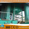 50 T/H Palm Oil/Palm Kernel Oil Manufacturing Process
