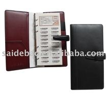 2013 personal Japanese organizer planner notebook