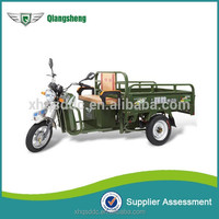 2015 high quality cargo electric tricycle tuk tuk made in China