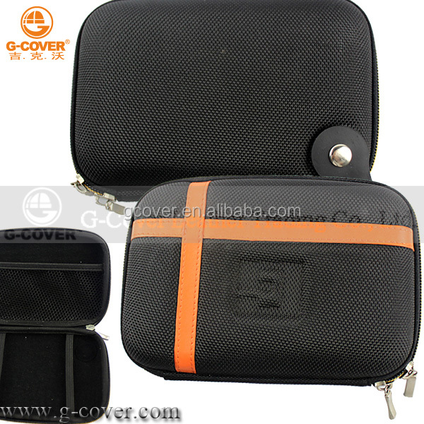 EVA Travel Digital Storage Bag Protective Mobile Phone Case