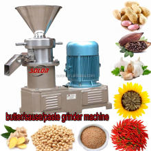 50-100kg Vertical cashew nut butter machine small production machinery