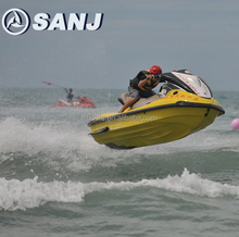 SANJ powerful Jetski with CE&DNV
