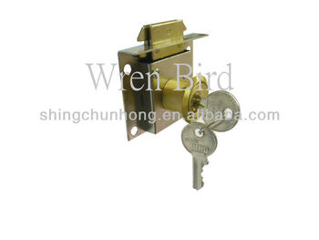 WREN BIRD 0506 Drawer lock