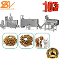 Dry Pet and Dog food machinery