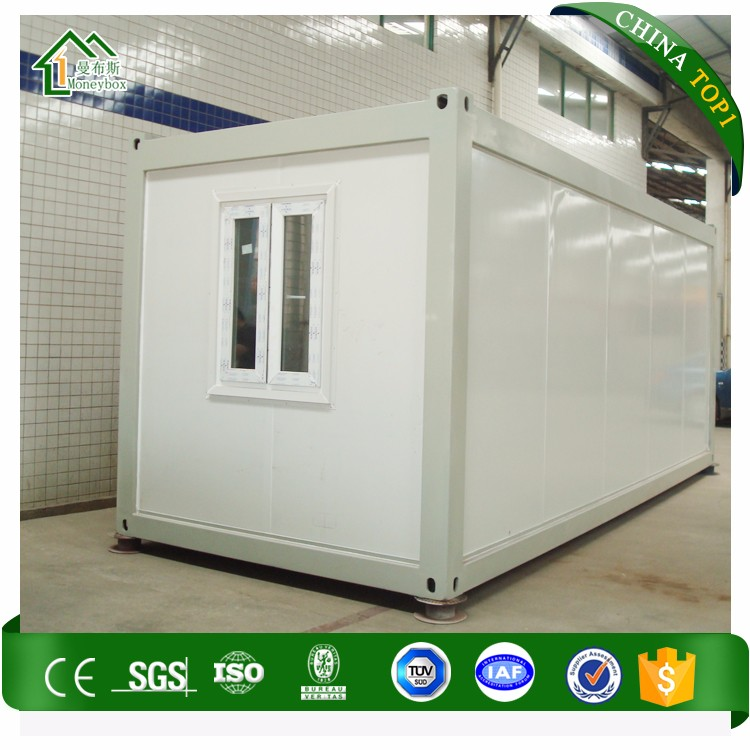 Strong And Durable Movable Container House