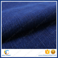 10oz slub jeans material denim fabric with excellent quality