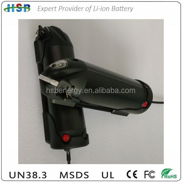 OEM rechargeable lithium ion 18650 10S4P 36v 8ah li-ion battery pack for e bike e scooter