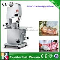 automatic frozen meat/pork/beef/goat/chicken cutting/cutter machine