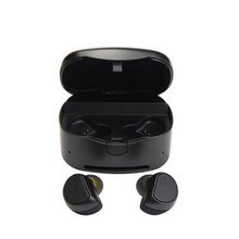 Brand new two wireless connections tws mini bluetooth earphone HV-316T for sale