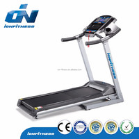 2016 New Design home use treadmill IT2015 gym fitness equipment