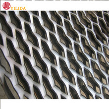 Anti-skid Galvanized Expanded Metal Grating