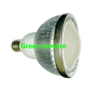 aluminum housing PAR38 led spot light 15W