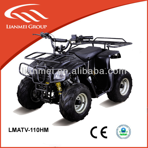 kids 50cc quad atv 4 wheeler 50cc mini quad atv for kids