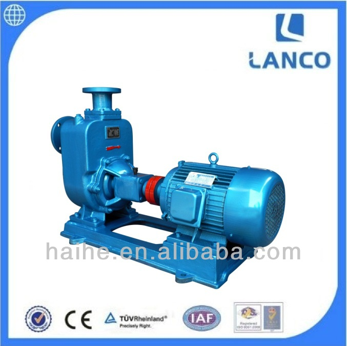ZW domestic water pressure booster pumps