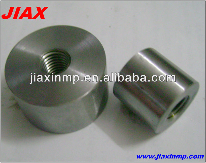 cnc lathe stainless steel round <strong>part</strong>