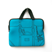 Fashionable branded lovely laptop bag
