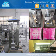 Factory price for sachet water packaging machine/liquid filling machine/liquid packing