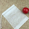 Factory direct wholesale Corn Fiber Tea Bags In Filter Papers
