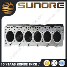 S4D95 Engine Cylinder Block 6205-21-1401, PC120-6 Cylinder Block