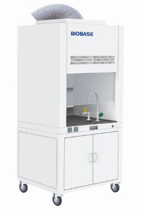 BIOBASE Lab FH Series Fume Hood FH1000 special for chemistry laboratory