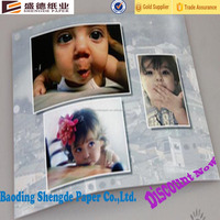 A3 Size Digital photo paper-115g(Chinese manufactory)