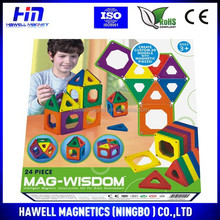 2015 magnetic toys for age 3+ children