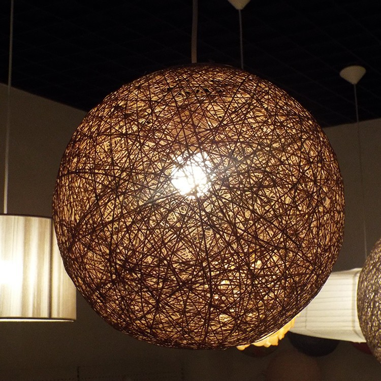 hot sale wholesale hanging fabric lamp shades