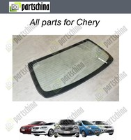 J52-5206020 Rear windshield assembly for chery A19 /E3