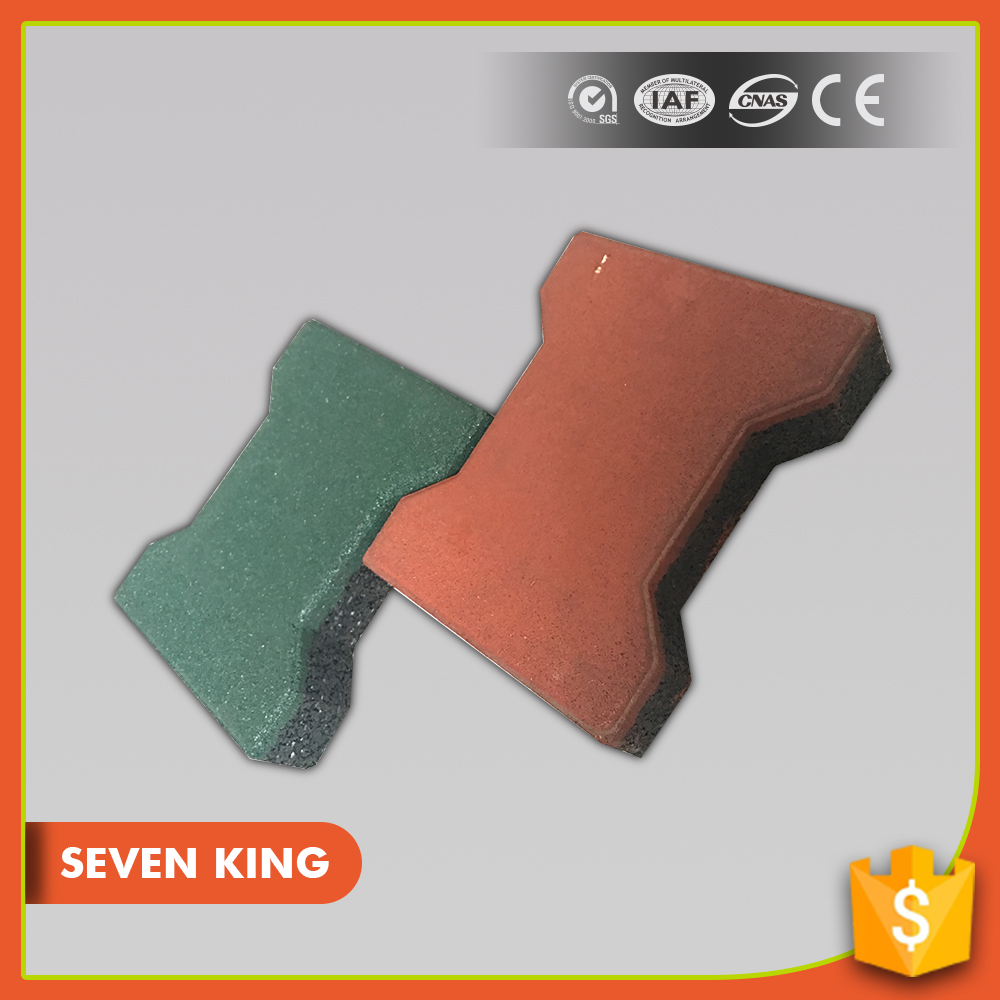 wholesale shock absorber horse barn rubber paver