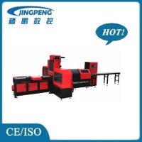 CNC-502-6G 60HZ/50HZ Switch board Hydraulic bus fabrication machine