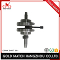 Good price motorcycle parts crank shaft for 1707GMCS036