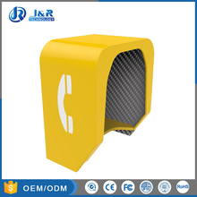 Public Phone Acoustic Booth,-25dB Sound proof Telephone booth,Outdoor acoustic hood