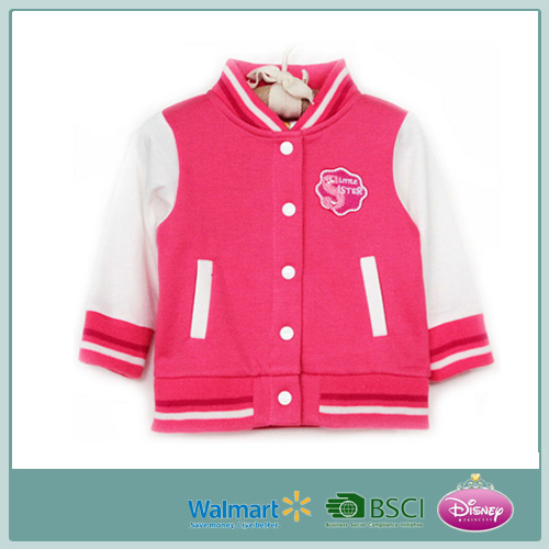 Kids clothes childrens clothing baby Beautiful Girls Casual Jackets