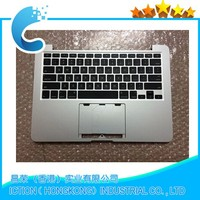 Brand New IT Italian Keyboard with Topcase Palmrest FOR Macbook Pro Retina 13'' A1425 MD212 MD213 2012 Year