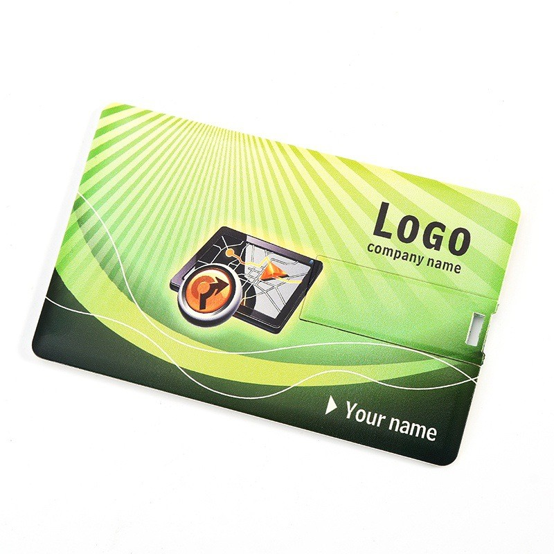 2GB cheapest memory cards/credit card usb stick
