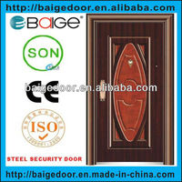 BG-S9049 Window coverings steel doors