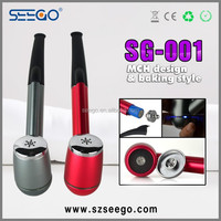 china market of electronic Seego SG-001 trio use vaporizer