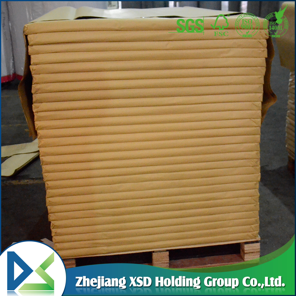 Ream Packing Duplex Paper Board