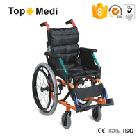 Health Medical Device Manual Wheel Chair