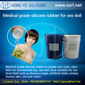 silicone rubber for adult sex products