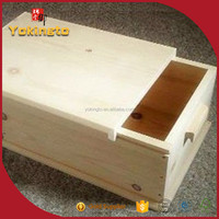 furniture parts drawer board / living room furniture / birch drawer side