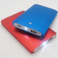 High quality low price manual for power bank battery charger