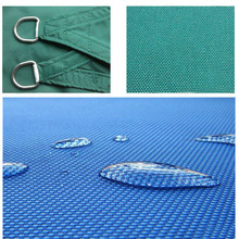 HDPE plastic patio covers