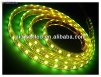 waterproof 5050 SMD LED led rope light, DC12V
