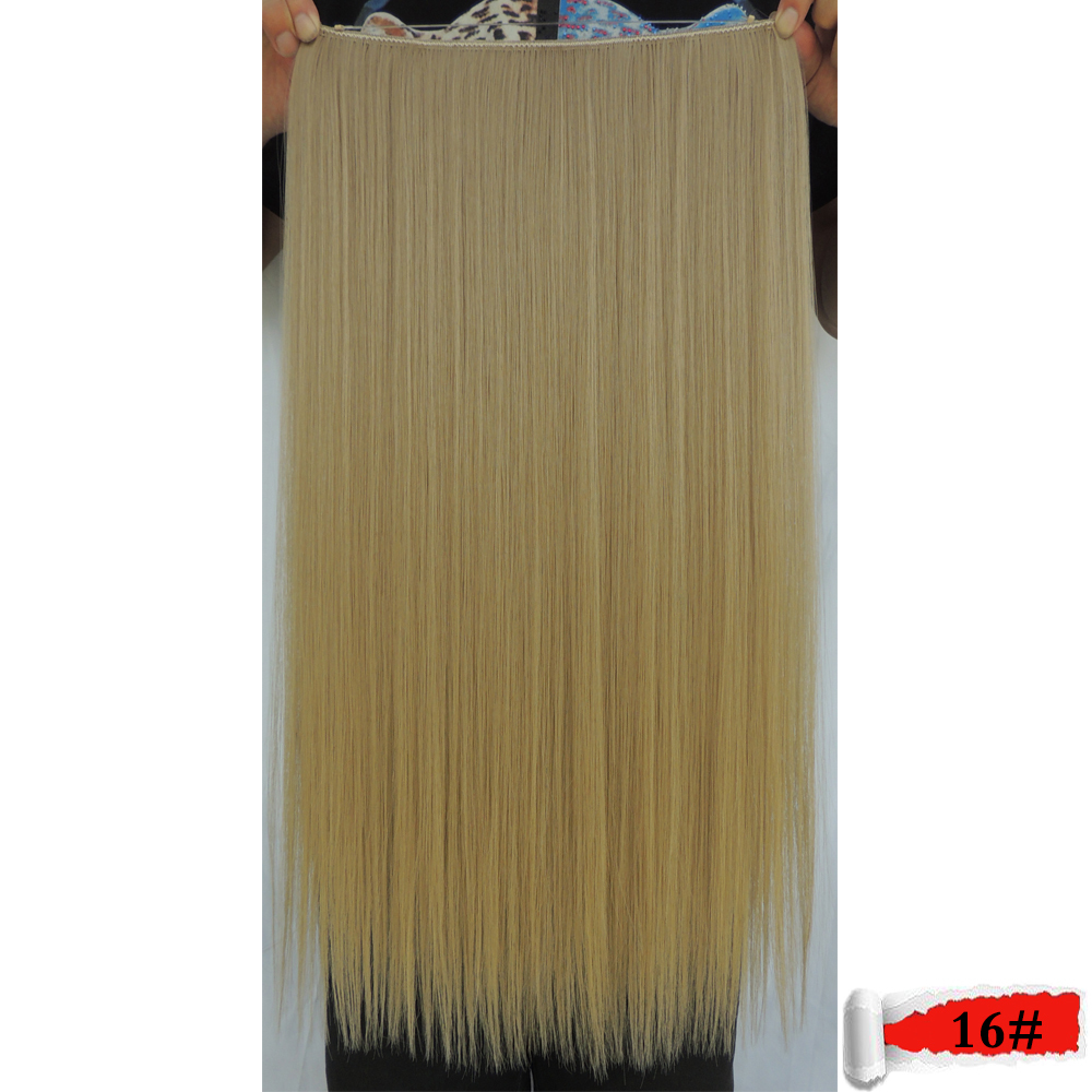 Cheap 22 inch blonde hair weaving find 22 inch blonde hair get quotations flip in 23 inch 80g bone color 16 white girl blonde hair extensions straight weaving 100 pmusecretfo Gallery