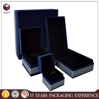 Custom recycle jewelry collectors sets boxes