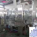 CGF8-8-3 Turn-key Project Drinking Water Bottling Line/Filling Plant