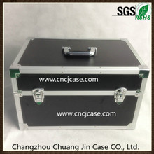 2015 New design aluminum instrument case equipment box