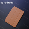 factory sale for ipad case protective cover with hold function leather case